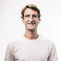 Richard McKeon - Co-founder & COO at Prosple